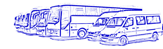 rent buses with coach hire companies from Albania